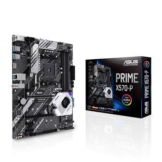Placa Base Asus Prime X570- P Am4