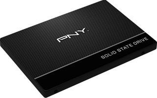 Disco Pny Ssd Cs900 480Gb            .
