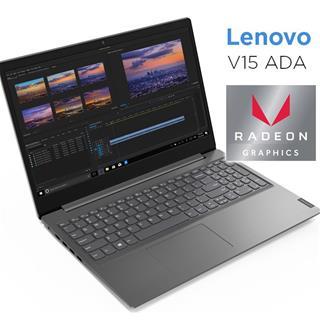 Portátil Lenovo V15- Ada Amd 3020E 4Gb 256Gb 15. 6´´ . . .