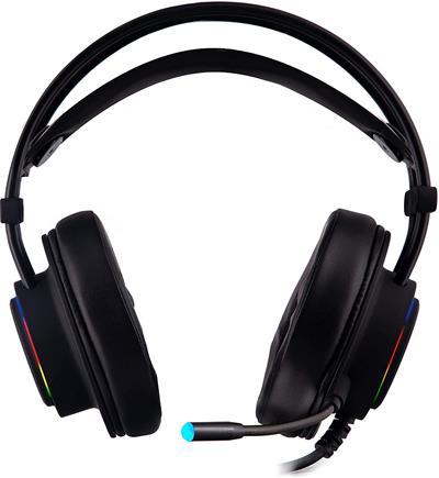 Power Case Headphones +  Mic Deepgaming     . . .