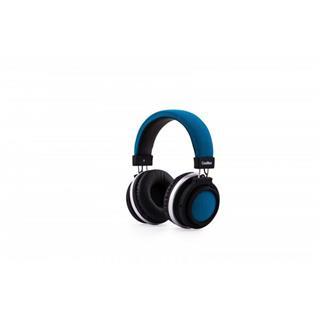 Auriculares Power Case Headphones Bt Coolbox . . .