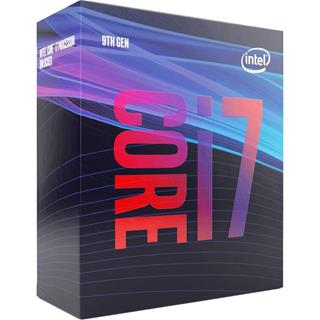 Procesador Intel Core I7- 9700 3Ghz . . .
