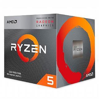 Procesador Amd Ryzen 5 3500X 3. 6Ghz Am4