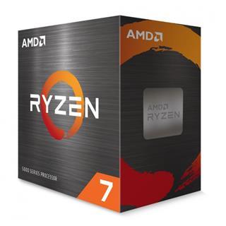 Procesador Amd Ryzen 7 5800X . . .