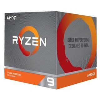 Procesador Amd Ryzen 9 3900X 3. 8 . . .