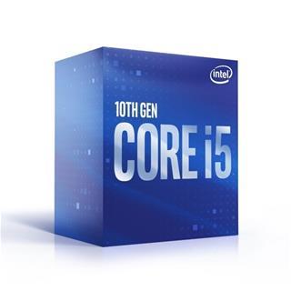 Procesador Intel Core I5- 10500 3. 10Ghz 1200 Box  . . .