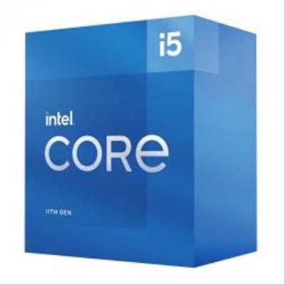 Procesador Intel Core I5- 11600 . . .
