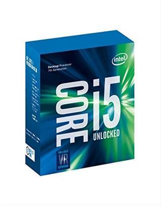 Procesador Intel Core I5- 7600K 3. 80 Ghz Socket . . .
