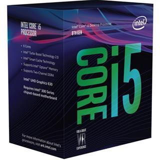 Procesador Intel Core I5- 8400 . . .