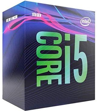 Procesador Intel Core I5- 9400 2. 90Ghz 9M Coffee . . .