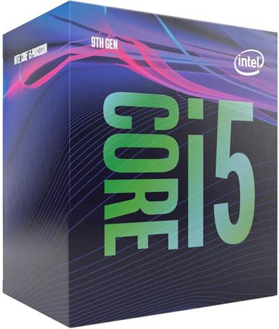 Procesador Intel Core I5- 9500 3Ghz . . .