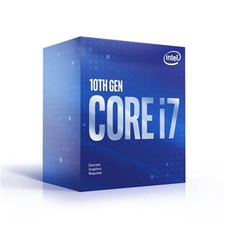 Procesador Intel Core I7- 10700 2. 90Ghz 1200 Box . . .