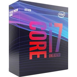 Procesador Intel Core I7 9700K . . .