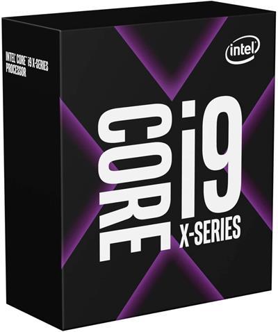 Procesador Intel Core I9- 10900X . . .