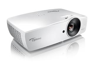 Proyector Video  Optoma Eh461  . . .
