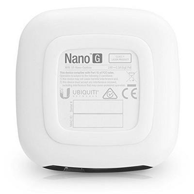 Punto De Acceso Ubiquiti Networks Ufiber Nano G . . .