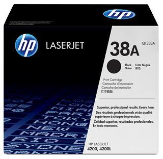 Fotos HP Toner/black 12000sh f LJ4200