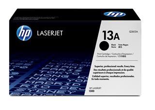 Fotos HP Toner/black 2500sh f LaserJet 1300