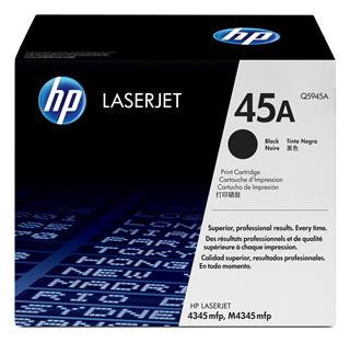 Fotos HP Laserjet 4345 mfp Print Cartridge
