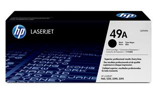 Fotos HP Toner/black 2500sh f LJ1160 1320
