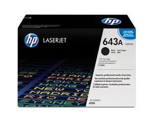 Fotos HP Toner/black 11000sh f CLJ4700