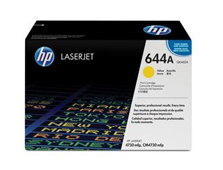 Fotos HP Toner/yellow 12000sh f CLJ4730mfp