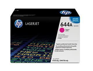 Fotos HP Toner/magenta 12000sh f CLJ4730mfp