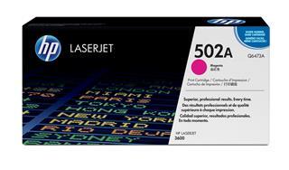 Fotos HP Toner/magenta 4000sh CLJ3600