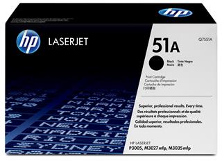 Fotos HP Toner/black f LJ P3005/M3035mfp/M3027