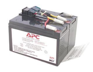Fotos APC Replacement Battery Cartridge #48