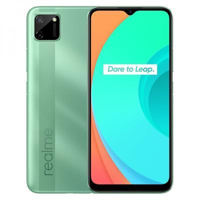 Realme C11 2Gb 32Gb 6. 5´´ Mint Green
