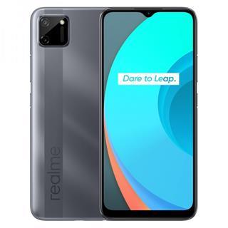 Smartphone Realme C11 2Gb 32Gb 6. 5´´ Pepper Grey