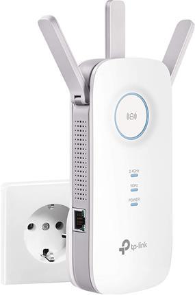 Repetidor Wifi Tp- Link Ac1750