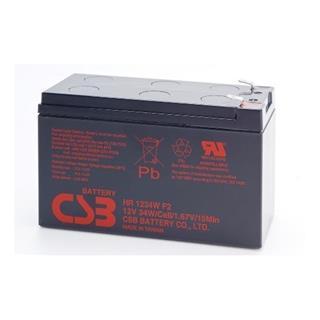 Riello Batería Compatible  12V /  9Ah   Plomo Sin . . .