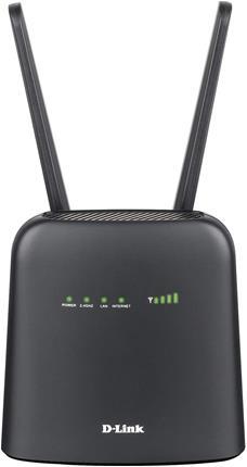 Router D- Link Dwr- 920 N300 4G Lte