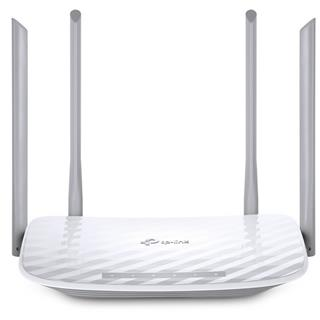 Router Tp- Link Archer C50 867Mb 5Ghz 802. 11 . . .
