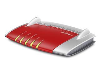 Router Wifi Avm Fritz!Box 7490 Ac 1750 Vdsl/ Adsl . . .