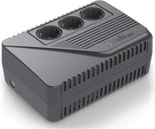 Sai Riello Iplugse Usb 600Va 360W Outlet