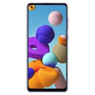 Smartphone Samsung Galaxy A21s 3Gb 32Gb 6. 5´´ Azul