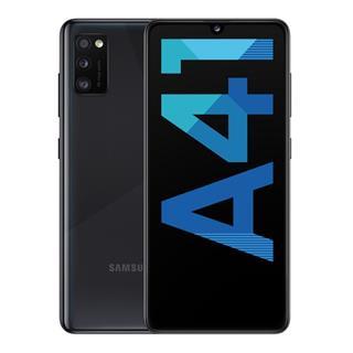 Smartphone Samsung Galaxy A41 4Gb 64Gb 6. 1´´ Negro . . .