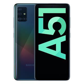 Smartphones Samsung Galaxy A51 4Gbram 128Gb 6. 5´´ . . .