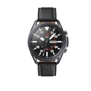 Samsung Galaxy Watch 3 45Mm Lte Negro