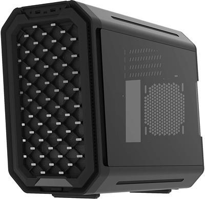 Semitorre Antec Dark Cube Matx 2Xusb3. 0 Con . . .