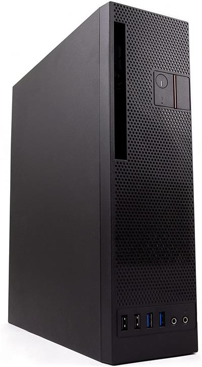 Semitorre Coolbox Slim T360 Fte- 300Tbz