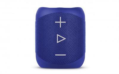 Sharp Gx- Bt180 14 W Azul