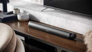 Sharp Ht- Sb107  Soundbar 2. 0 Black