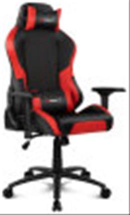 Silla Gaming Drift Dr250 Negro/ Rojo