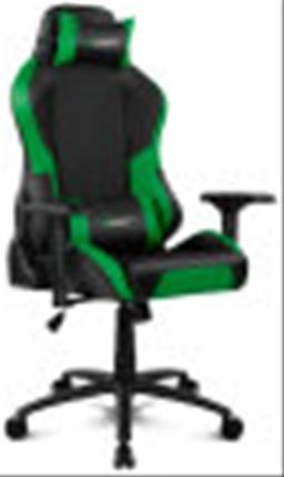 Silla Gaming Drift Dr250 Negro/ Verde