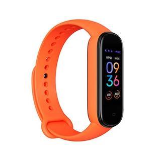 Smartband Amazfit Band 5 Naranja Sensor . . .