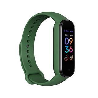 Smartband Amazfit Band 5 Verde Sensor . . .
